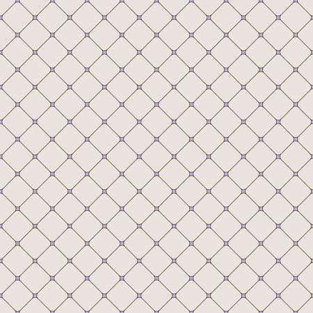 Seamless geometric pattern  Vector background Illustration