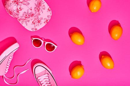 Fashion Summer Hipster Accessories Set