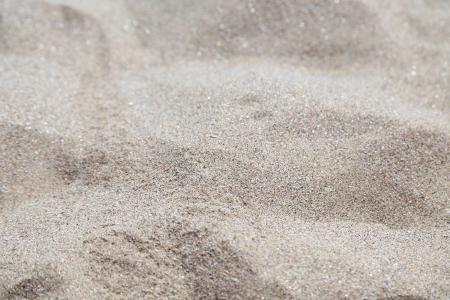 Sand background  Uneven gray sand close up  Stock fotó