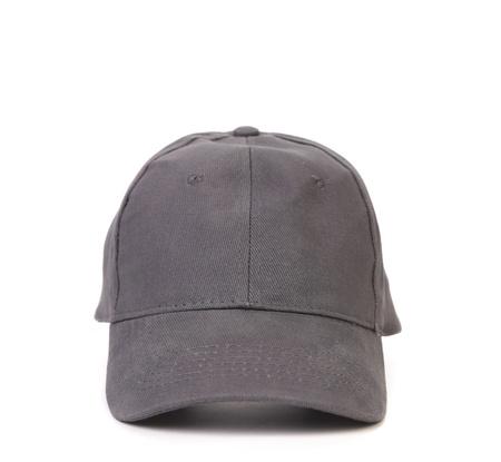 Lavorare berretto. Isolato su uno sfondo bianco.