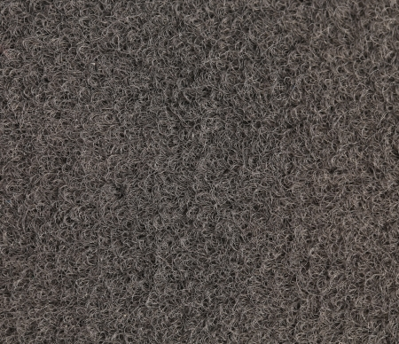 Background grey car mat set isolated on white Stock Photo - 22782699