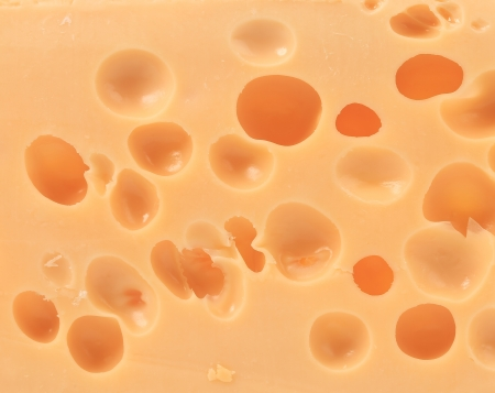 Cheese texture background. Close up. Whole background. photo