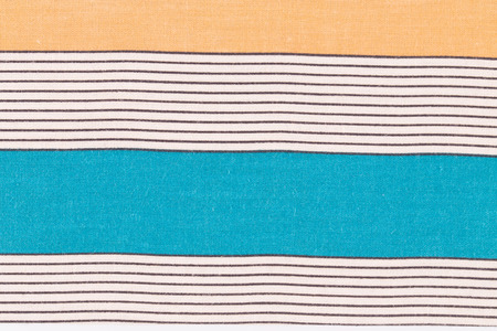 Abstract background striped cloth. Texture. Whole background. photo