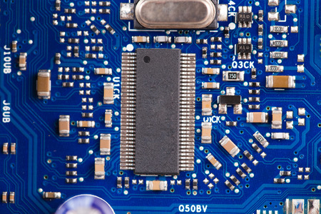 ddr: DDR memory module. Whole background. Close up.
