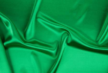 tela seda: Tela de seda verde