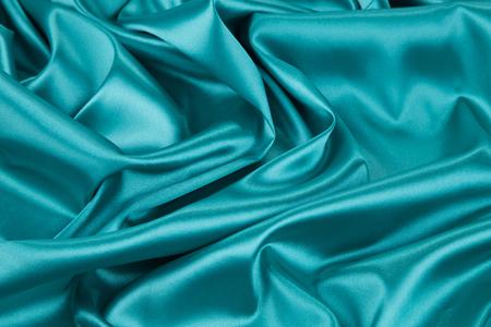 cloth texture: Light blue silk texture cloth texture