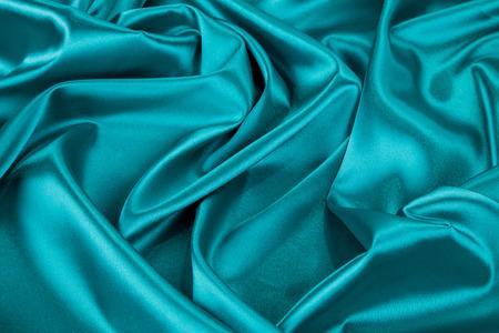 blue silk: Light blue silk texture cloth