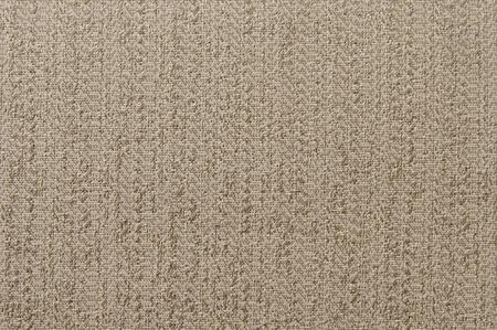 Patron matérielle de tissu tissu Tan de près Banque d'images - 8958825