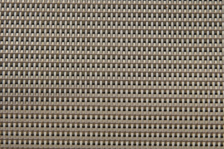 perforated: Copper and brown mesh textured seamless material Stock Photo