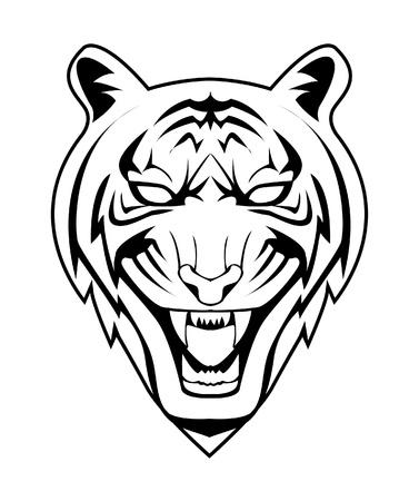 tiger Stock Vector - 17444589
