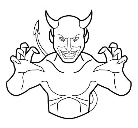 lucifer: devil