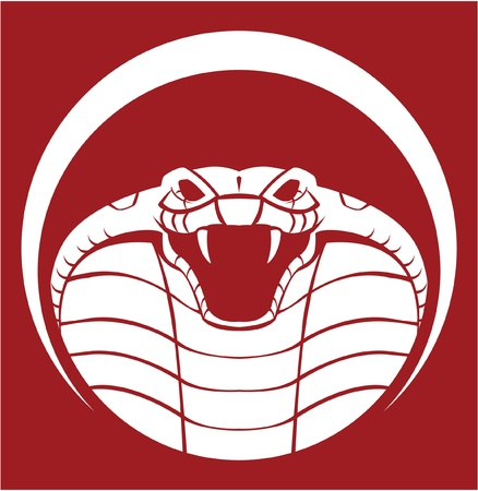 cobra: cobra emblem