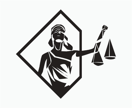 law and order: themis symbol
