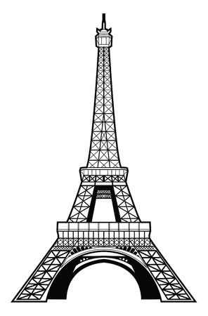 tower: eiffel