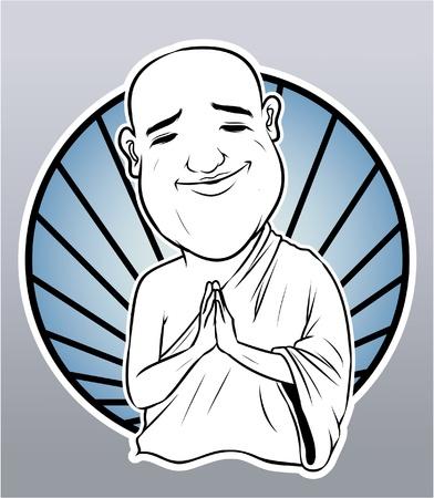brahman: religious man