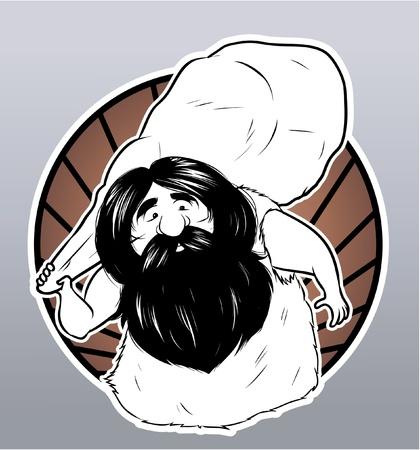 caveman: cavern�cola