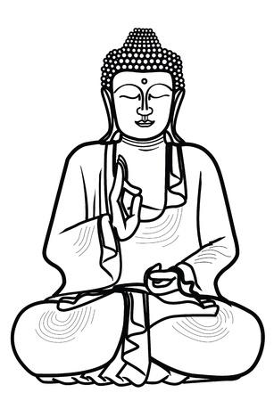 buda: Buda Vectores