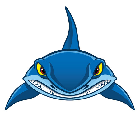 shark Stock Vector - 24541150