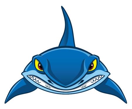 shark Stock Vector - 24541150