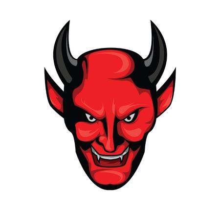 satanas: Diablo Vectores