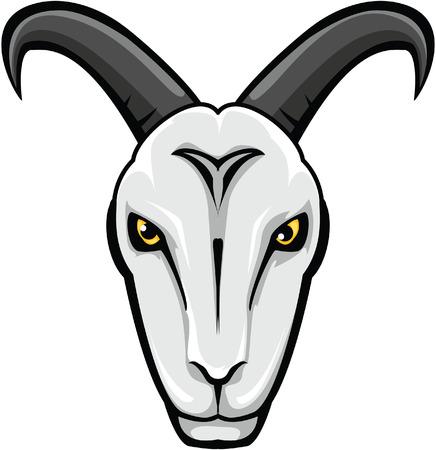 goat head: Goat Head
