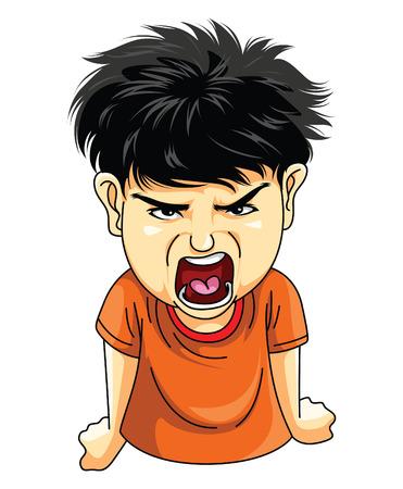 화가 소년 스톡 콘텐츠 - 26569190