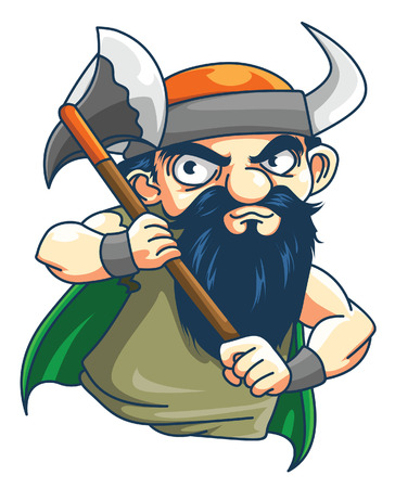 norseman: Viking