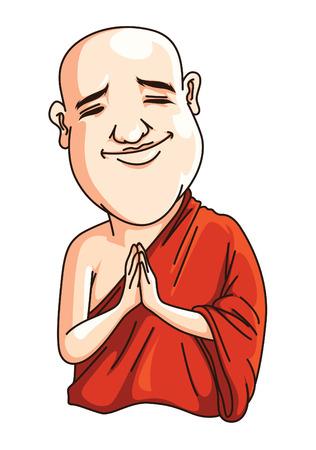 nirvana: religious man