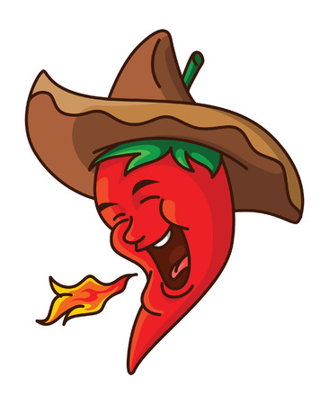 chilly: Red Hot Chilly