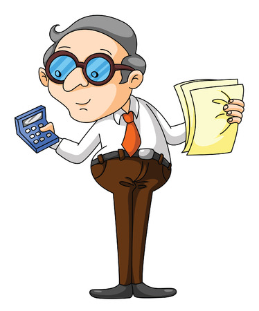 accountant: Accountant
