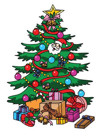 christmass tree: Christmass Tree