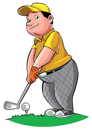 golfer: Golf Player