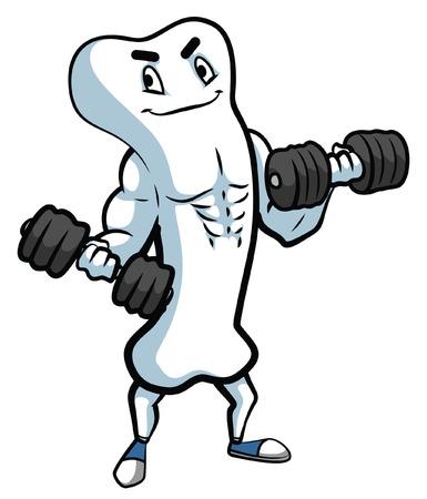 Bot Mascot