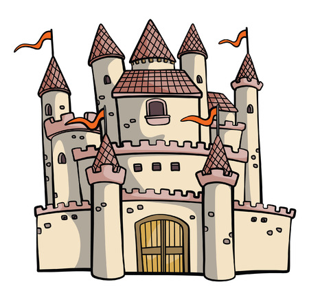 Burg Standard-Bild - 33112566