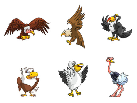 condor: Bird Collection