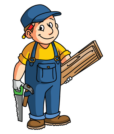 handyman: Carpenter