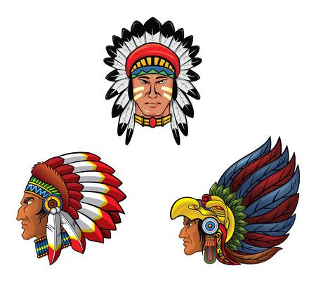 natives: Apache