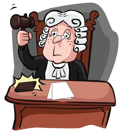 Lawyer Zdjęcie Seryjne - 40259284