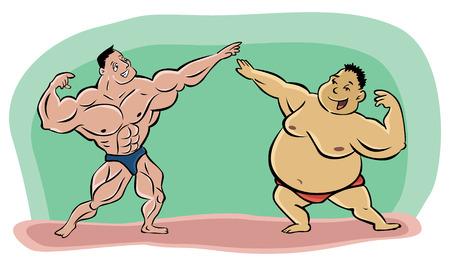 cuerpo hombre: ody constructor