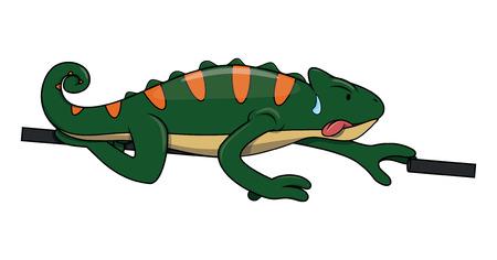 chameleon: Climb Chameleon