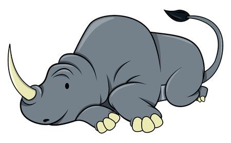 rhinoceros: Rhinoceros