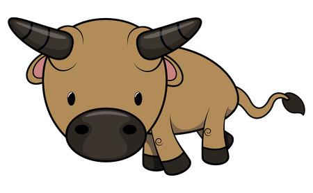 water birth: Baby buffalo