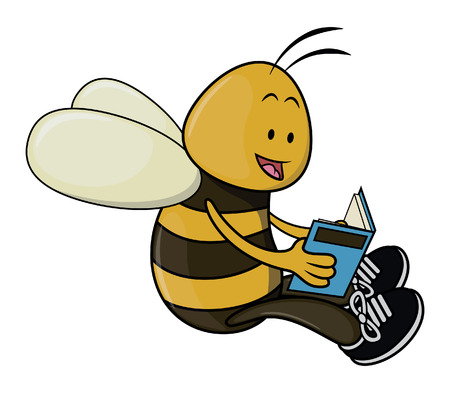 leggere libro: Bee libro letto
