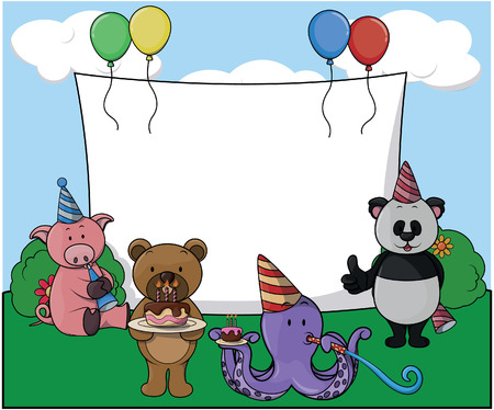 fiesta de cumpleanos: