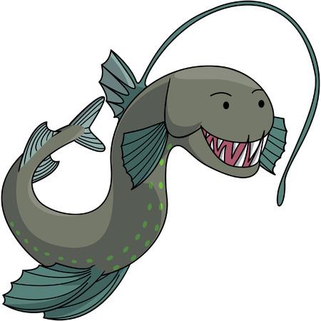 dragonfish: Viperfish