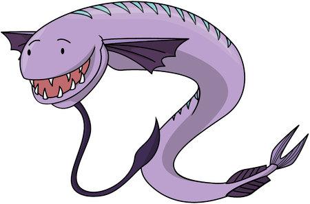 dragonfish: Dragonfish