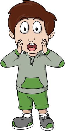 llamando: vocaci�n grito infantil