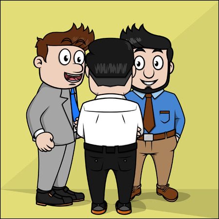 criticism: Interaction employee