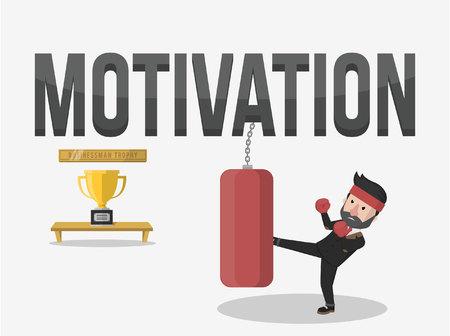 overcoming: An Entrepreneur motivation
