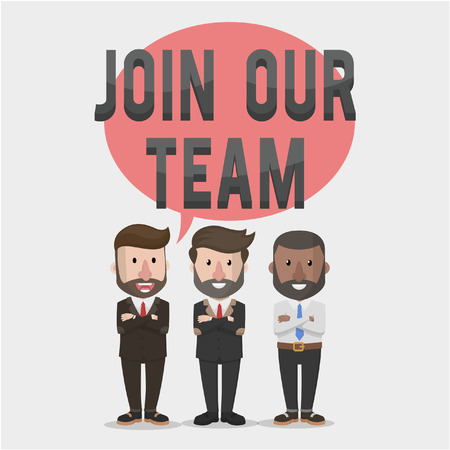 our: join our team business